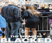 We need to start a petition to get her to film for blacked it's common knowledge now she only fucks BBC it's not even a fantasy anymore we know what she's like so she might as well film it so we can see that fat white ass bouncing on a BBC from six film com