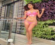Aahana Kumar Hot Bikini from nidhi kumar