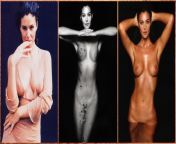 Wet Monica Bellucci is the best Monica Bellucci. 1990's. 2000's. from monica tang