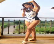 Aahana Kumar Hot from nidhi kumar
